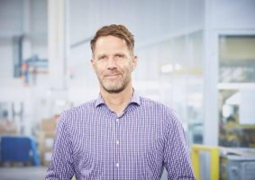 Ralf Schneider, Technischer Service, überzeugt der verklemmungsfreie Laichtlauf und die Online-Plattform eeworld