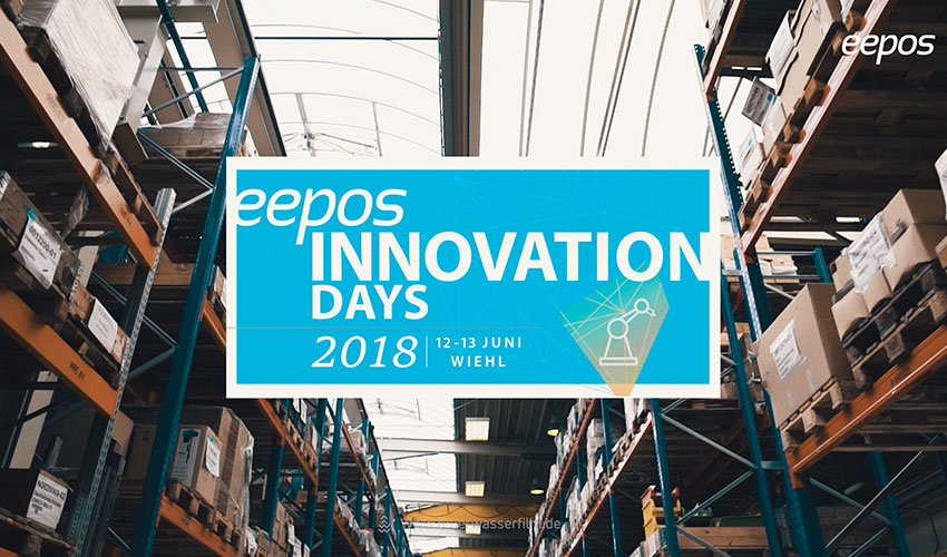 eepos innovation days