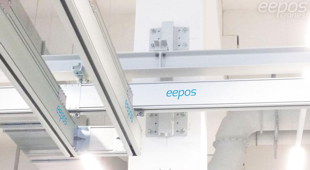 The modular eepos system